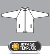 Download Jacket Template