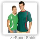 Custom Sports Shirts