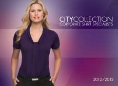 City Collection 12 13 catalogue